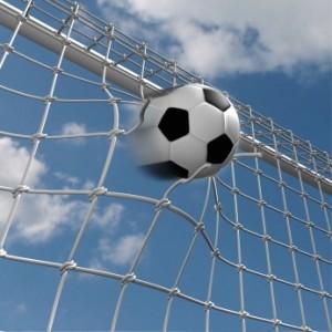 soccer-ball-over-sky