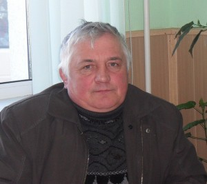 Кальвінковскій