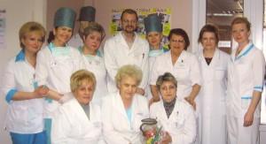 Отделение стационарной медицинской помощи