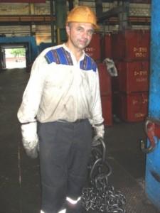 Николай Бобровский