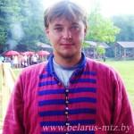Боярин Тихомир