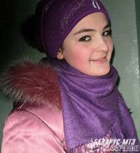 Рината, 15 лет