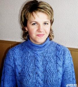 Людмила ГРАБОВСКАЯ