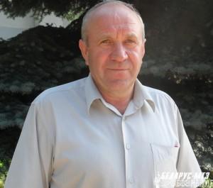 Куличков Владимир профком