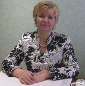 Лилиана Стрельская