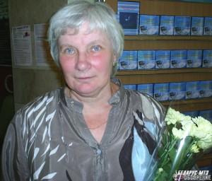 Лилия Казак