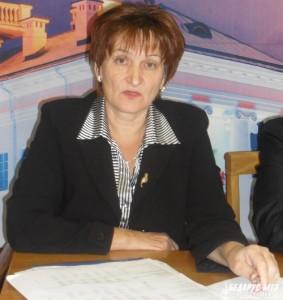 По словам начальника финансово-экономического управления ГП «Минск-транс» Анны МИХАЙЛОВСКОЙ, в настоящее время в наземном транспорте работает 1300 кондукторов. Они заняты на 20 процентах от всего подвижного состава.