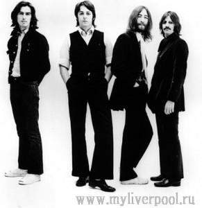 BeatlesEnd