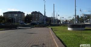 Район станции метро «Автозаводская» будут «обрамлять» современные многоэтажки.
