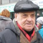 Валентин Констинтинович