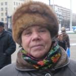 Нина Елизаровна
