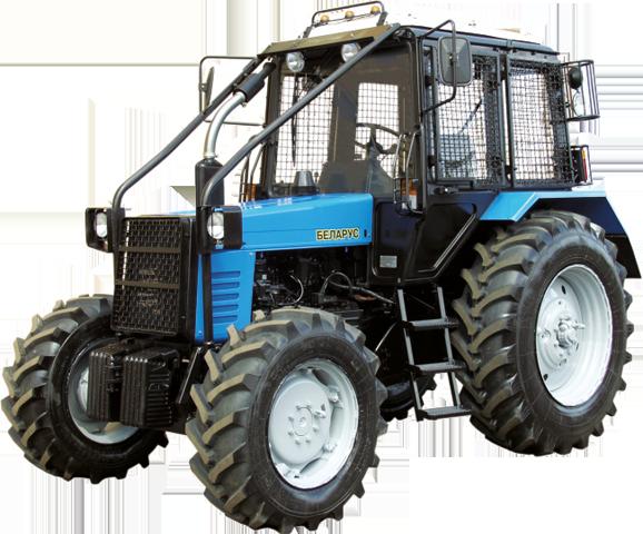 Трактор МТЗ Л82.2