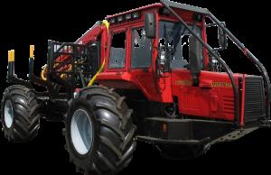 Трактор МТЗ МЛПТ-344