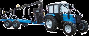 Трактор МТЗ МПТ-461.1