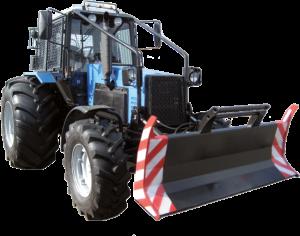 Трактор МТЗ ТТР-411.1