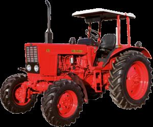 Трактор МТЗ 92