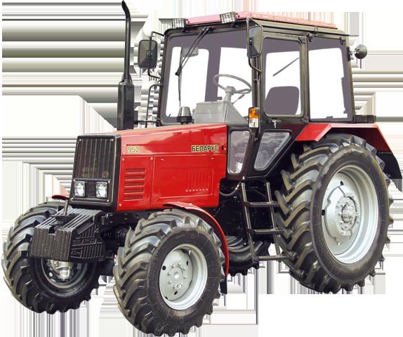 Трактор МТЗ 952.2