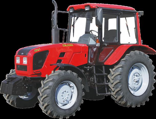 Трактор МТЗ 952.3