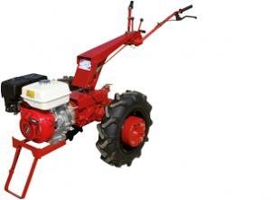 Мотоблоки и мини-тракторы