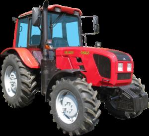 Трактор МТЗ 1025.5
