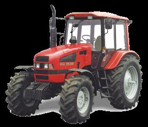 Трактор МТЗ 1221.4