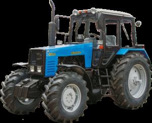 Трактор МТЗ 1221B.2
