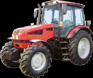 Трактор МТЗ 1222.4