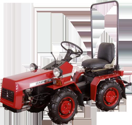 Мини-трактор МТЗ 132Н