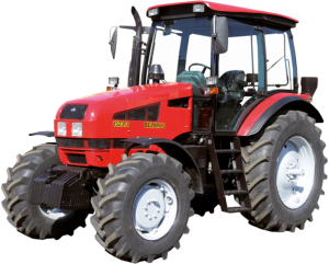 Трактор МТЗ 1523.5