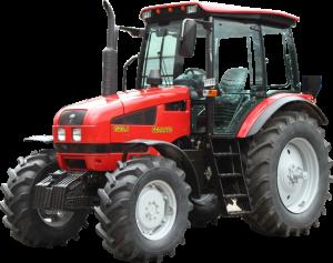 Трактор МТЗ 1523.4