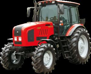 Трактор МТЗ 1822В.3
