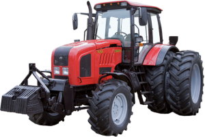 Трактор МТЗ 2122.3
