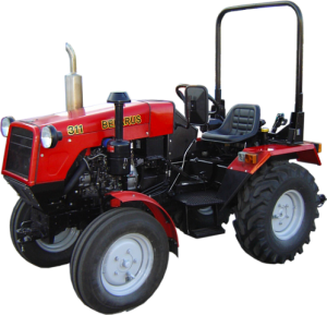 Трактор МТЗ 311