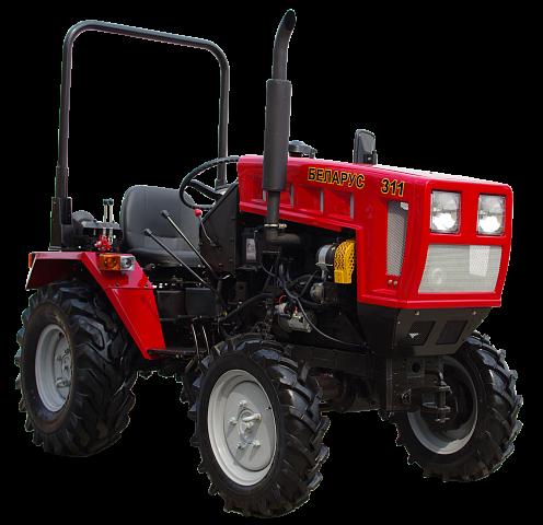 Трактор МТЗ 311M