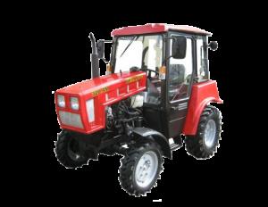 Трактор МТЗ 320.4М