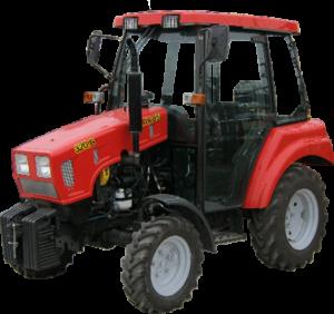 Трактор МТЗ 320.5