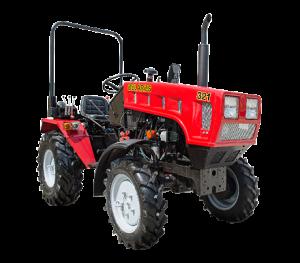 Трактор МТЗ 321М