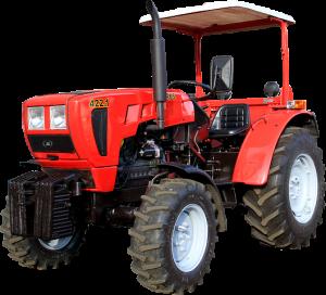 Трактор МТЗ 422.1