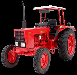 Трактор МТЗ 510