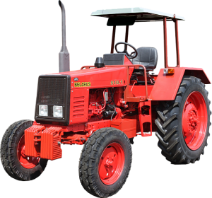 Трактор МТЗ 510.1