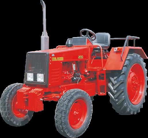 Трактор МТЗ 511.1