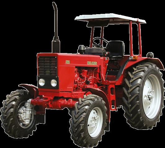 Трактор МТЗ 522