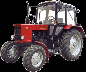 Трактор МТЗ 572