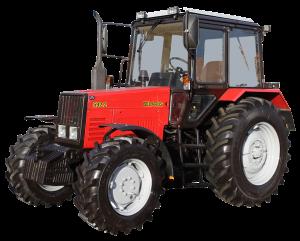 Трактор МТЗ 550