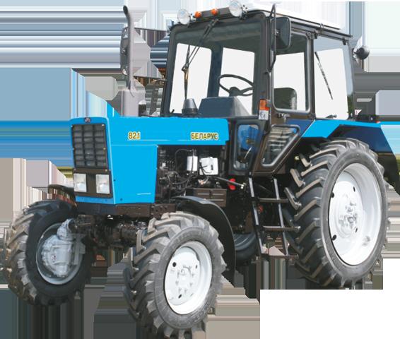 Трактор МТЗ 82 У