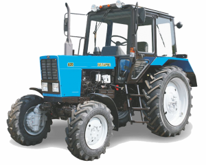Трактор МТЗ 820