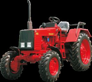 Трактор МТЗ 912
