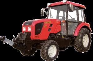 Трактор МТЗ 921.2