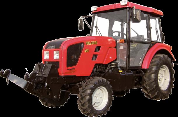 Трактор МТЗ 921.4