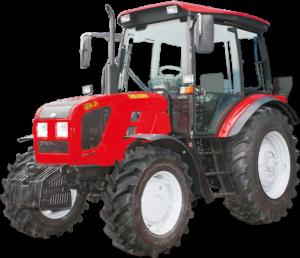 Трактор МТЗ 923